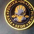 Five Finger Death Punch - Patch - Patch