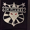 In Flames - Patch - Patch