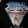 Eternal Champion - TShirt or Longsleeve - T-Shirt