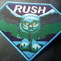 Rush - Patch - Patch