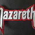 Nazareth - Patch - Patch