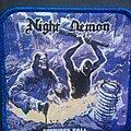 Night Demon - Patch - Patch