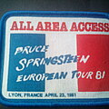Bruce Springsteen - Patch - Patch