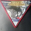 Alcatrazz - Patch - Patch