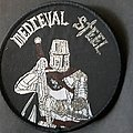 Medieval Steel - Patch - Patch