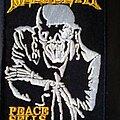 Megadeth - Patch - Patch