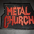 Metal Church - Patch - Patch
