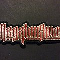 Megaton Sword - Patch - Patch