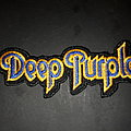Deep Purple - Patch - Patch