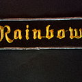 Rainbow - Patch - Patch