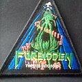 Forbidden - Patch - Patch