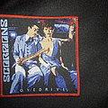 Scorpions - Patch - Patch