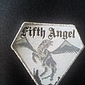 Fifth Angel - Patch - Patch