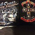 Guns N' Roses - Other Collectable - Pillow