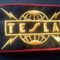 Tesla - Patch - Patch