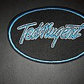 Ted Nugent - Patch - Patch