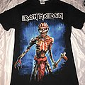 Iron Maiden - TShirt or Longsleeve - Iron Maiden TBoS Tour Shirt