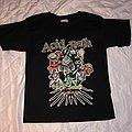 Acid Bath - TShirt or Longsleeve - Dr. Seuss is Dead youth medium