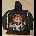 Entombed - Hooded Top - Entombed Longsleeve Hooded Top Shirt