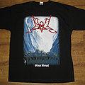 SUMMONING - Minas Morgul (T-Shirt)