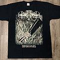 NOKTURNAL MORTUM - Weltanschauung Мировоззрение (T-Shirt)