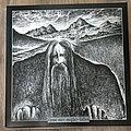 HATE FOREST / ILDJARN - Those Once Mighty Fallen (Double Black Vinyl)