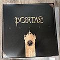 Portal - Tape / Vinyl / CD / Recording etc - PORTAL - Outre' (Oxblood Vinyl)