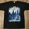 NOKTURNAL MORTUM - Lunar Poetry(T-Shirt)