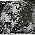 Holy Moses - Tape / Vinyl / CD / Recording etc - HOLY MOSES Terminal Terror (Τηεοτοχψ) Digibook