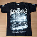 Graveland - TShirt or Longsleeve - GRAVELAND - Following The Voice Of Blood (T-Shirt)