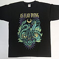 AS I LAY DYING - Snake (T-Shirt)