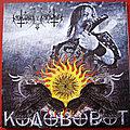 Nokturnal Mortum Kolovorot 3 LP Black Vinyl