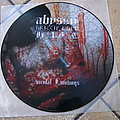 ABYSSIC HATE - Suicidal Emotions Limited Picture Handnumbered Vinyl