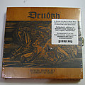 Drudkh - Tape / Vinyl / CD / Recording etc - Drudkh – Борозна Обірвалася (A Furrow Cut Short) Wooden...