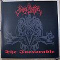 Angelcorpse - Tape / Vinyl / CD / Recording etc - ANGELCORPSE – The Inexorable (Black Vinyl)