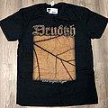 Drudkh - TShirt or Longsleeve - DRUDKH - Десь Блукає Журба (T-Shirt)