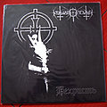 Nokturnal Mortum Нехристь/Nechrist 2 LP First Press Black Vinyl SIGNED