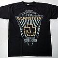 RAMMSTEIN - Einer Legende (T-Shirt)
