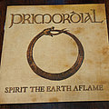 Primordial ‎– Spirit The Earth Aflame