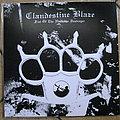CLANDESTINE BLAZE – Fist Of The Northern Destroyer (Black Vinyl)