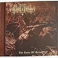 NOKTURNAL MORTUM - The Taste Of Victory Digibook