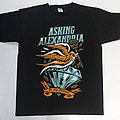 ASKING ALEXANDRIA - At Its Finest (T-Shirt)