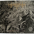 NOKTURNAL MORTUM - To The Gates Of Blasphemous Fire Digibook
