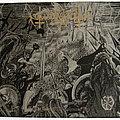 Nokturnal Mortum - Tape / Vinyl / CD / Recording etc - NOKTURNAL MORTUM - To The Gates Of Blasphemous Fire Digibook