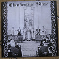CLANDESTINE BLAZE – Deliverers Of Faith (Black Vinyl)