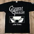 CELESTIAL SEASON - Solar Lovers (T-Shirt)