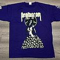 PENTAGRAM - Starlady (T-Shirt)