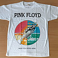 PINK FLOYD - Wish You Were Here (T-Shirt)
