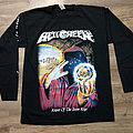 HELLOWEEN - Keeper Of The Seven Keys (Longsleeve T-Shirt)