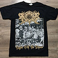 Xasthur - TShirt or Longsleeve - XASTHUR - Telepathic with the Deceased (T-Shirt)